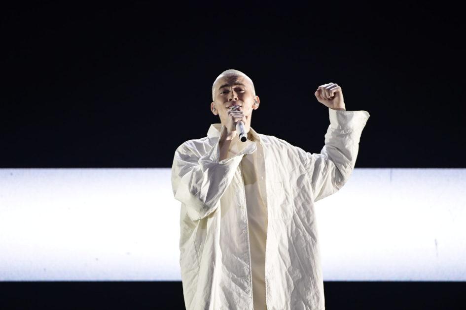 Norberg är klar för final: Parodierna på Melodifestivalen 2020 är här