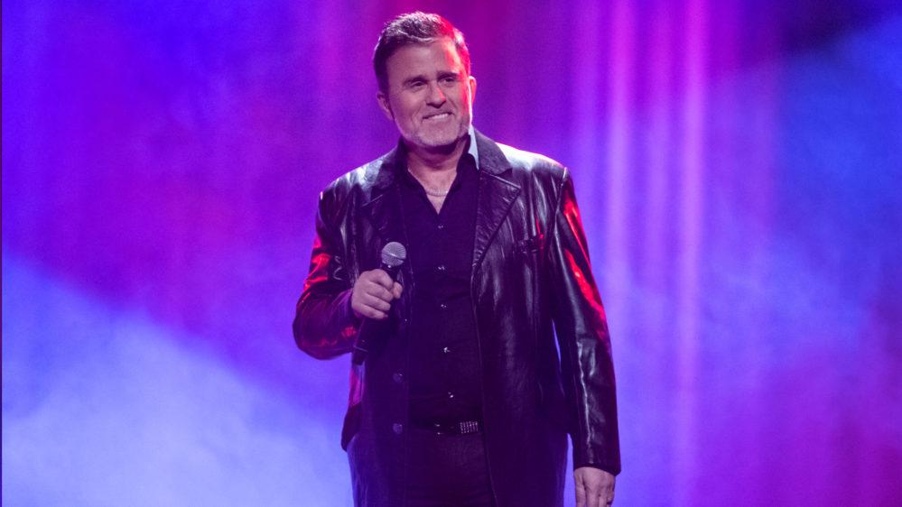Jan Johansen ersätter Thorsten Flinck i Melodifestivalen 2020 på lördag