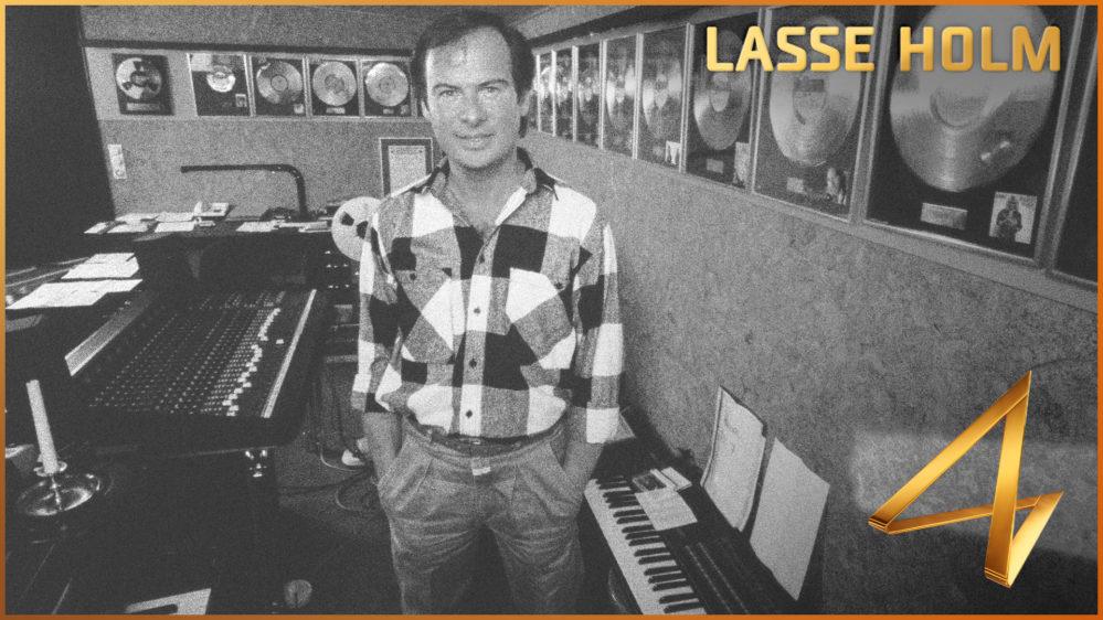 Lasse Holm, Siw Malmkvist och Arvingarna väljs in i Melodifestivalens Hall of Fame