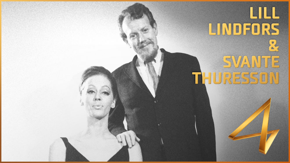 Lill Lindfors & Svante Thuresson, Take me to your heaven och Cecilia Vennersten väljs in i Melodifestivalens Hall of Fame