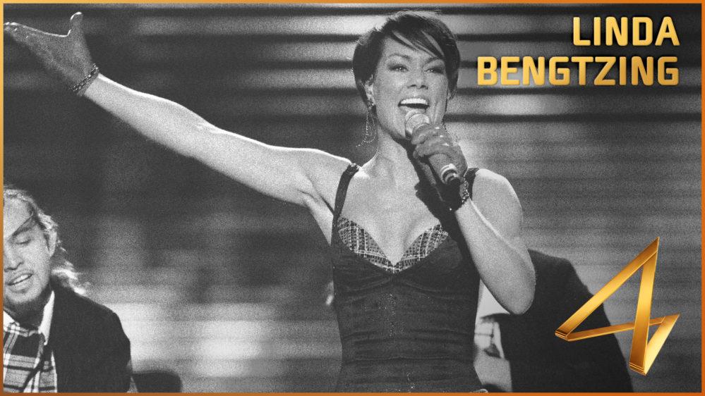 Linda Bengtzing, Ann-Christine Bärnsten och Bert Karlsson väljs in i Melodifestivalens Hall of Fame