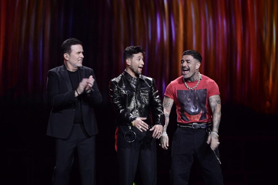Genrepspubliken: Mendez och Alvaro Estrella går mot skräll i Melodifestivaleni Göteborg