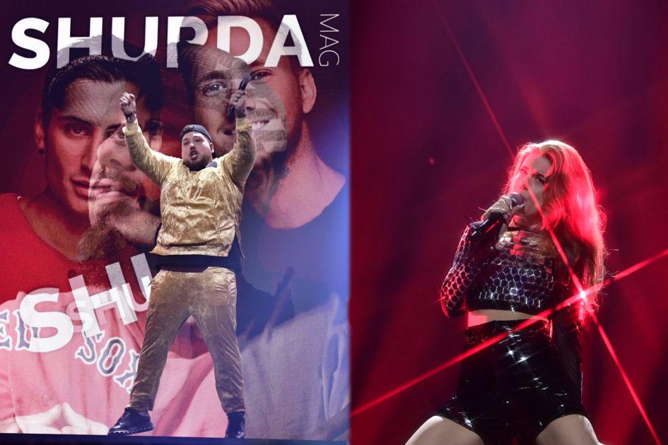 Anis Don Demina överlägsen publikfavorit – men Dotter är storfavorit i oddsen inför Melodifestivalen 2020-finalen