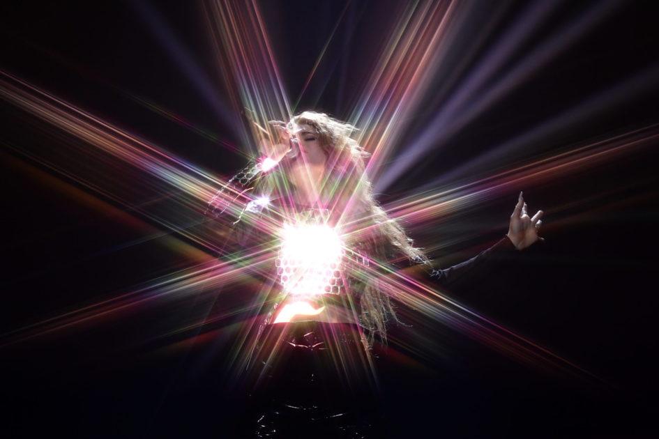 Artisterna berättar: Så var första repetitionen inför finalen i Melodifestivalen