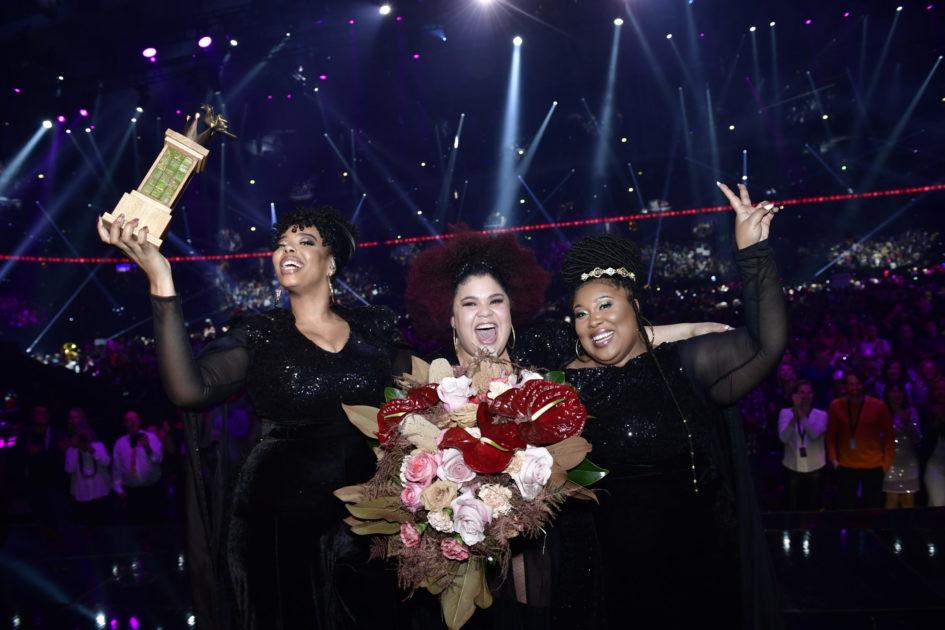 The Mamas: En unik vinnare i Melodifestivalen – som kan hyllas i Eurovisionprogram