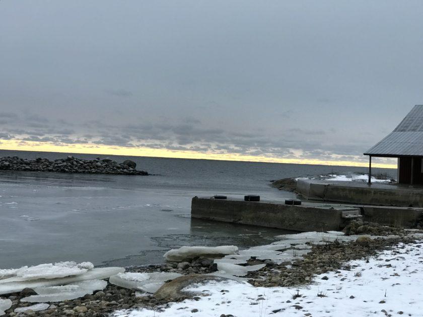 Vinterhälsning